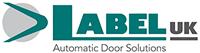Label Automatic Door Solutions